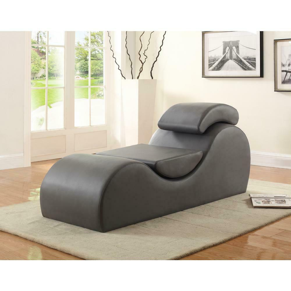 Yoga Chaise Lounge Chair Lounger