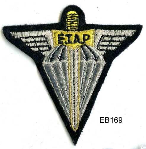 E.T.A.P ECUSSON BRODE EB169