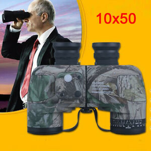 10x50-Binocular-with-Compass-with-Coordinate-Ranging-Wide-Angle-IPX7-Telescope