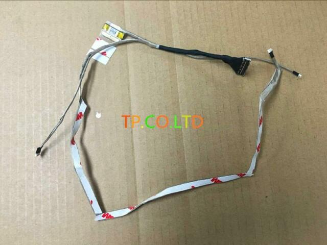 NEW For Dell Latitude E7240  0JTJY5 DC02C004Y00 LCD video screen cable non-touch
