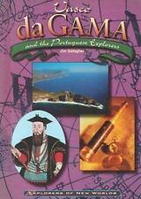 Vasco Da Gama (Explorers of the New Worlds)