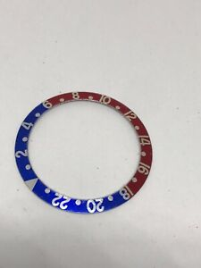 BEZEL-INSERT-FOR-MENS-INVICTA-WATCH-8926OB-GMT-WATCH-BLUE-RED-PEPSI