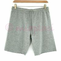 Nero Perla By La Perla Knit Lounge Shorts 16389 Grey Medium