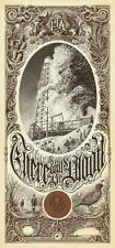 Aaron Horkey - There Will Be Blood - Regular - MONDO - MINT - RARE- SOLD OUT