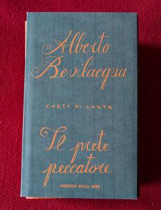 ALBERTO-BEVILACQUA-Il-Prete-Peccatore-Mini-libro-CORTI-DI-CARTA-Corriere-Sera
