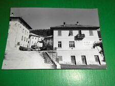 Cartolina Amblar ( Val di Non ) - Le Scuole Elementari 1962