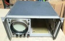 Hp141a Oscilloscope Case And Display Module