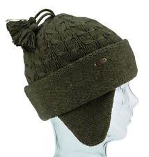 65a60519bcc Coal Headwear The Rowan Brim Unisex Lambswool Blend Cuffed Beanie ...