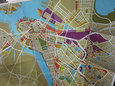 Boston Massachusetts Local History City Planning Engineering Science 1975