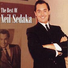 Best of Neil Sedaka: Stairway to Heaven by Neil Sedaka (CD, Jun-2003, Bmg/Rca...