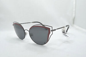 82d1449a34d7b Image is loading NEW-AUTHENTIC-VALENTINO-VA2015-3005-87-SUNGLASSES