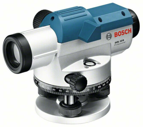 Bosch GOL 32 D Optical Level 0601068500