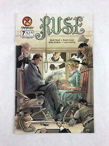 Ruse-Vol-1-No-7-May-2002-Cross-Gen-Comics-Comic-Book