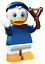 Lego-New-Disney-Series-2-Collectible-Minifigures-71024-Figures-You-Pick thumbnail 18