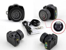 New Smallest Mini Camera Camcorder Video DV Spy Hidden Web Cam Free Shipping