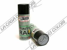 TALKEN - SPRAY - 400 ml - PRIMER STUCCO ANTIRUGGINE
