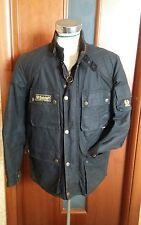 Belstaff Gold label  cougar blouson phanter tg M jacket waxed cotton motorcycle