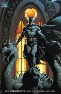Detective-Comics-998-Gary-Frank-Variant-DC-Comic-1st-Print-2019-unread-NM