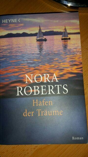 Hafen der Träume von Nora Roberts (2000, Taschenbuch)