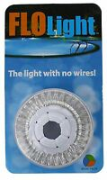 Led Above Ground Swimming Pool Flo Light Wireless Universal 1.5 Return Flolight on sale