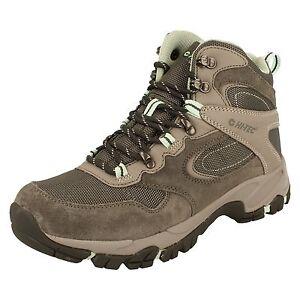 Ladies-Hi-Tec-Waterproof-Walking-Boots-Altitude-Lite-I-WP