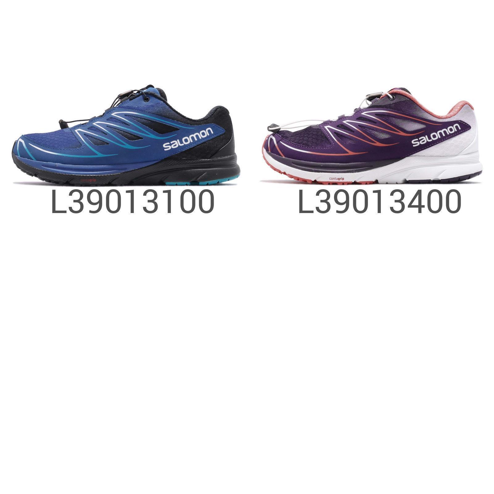 Salomon Sense Mantra 3 Men Women Outdoor Trail Running shoes Pick 1