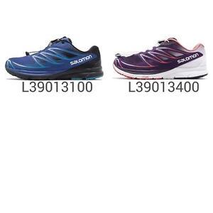 565e9a670af4 Salomon Sense Mantra 3 Men Women Outdoor Trail Running Shoes Pick 1 ...
