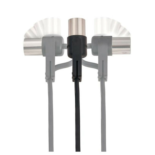 "11 13//16/"" RockBoard FlaX Plug MIDI Cable 30 cm"