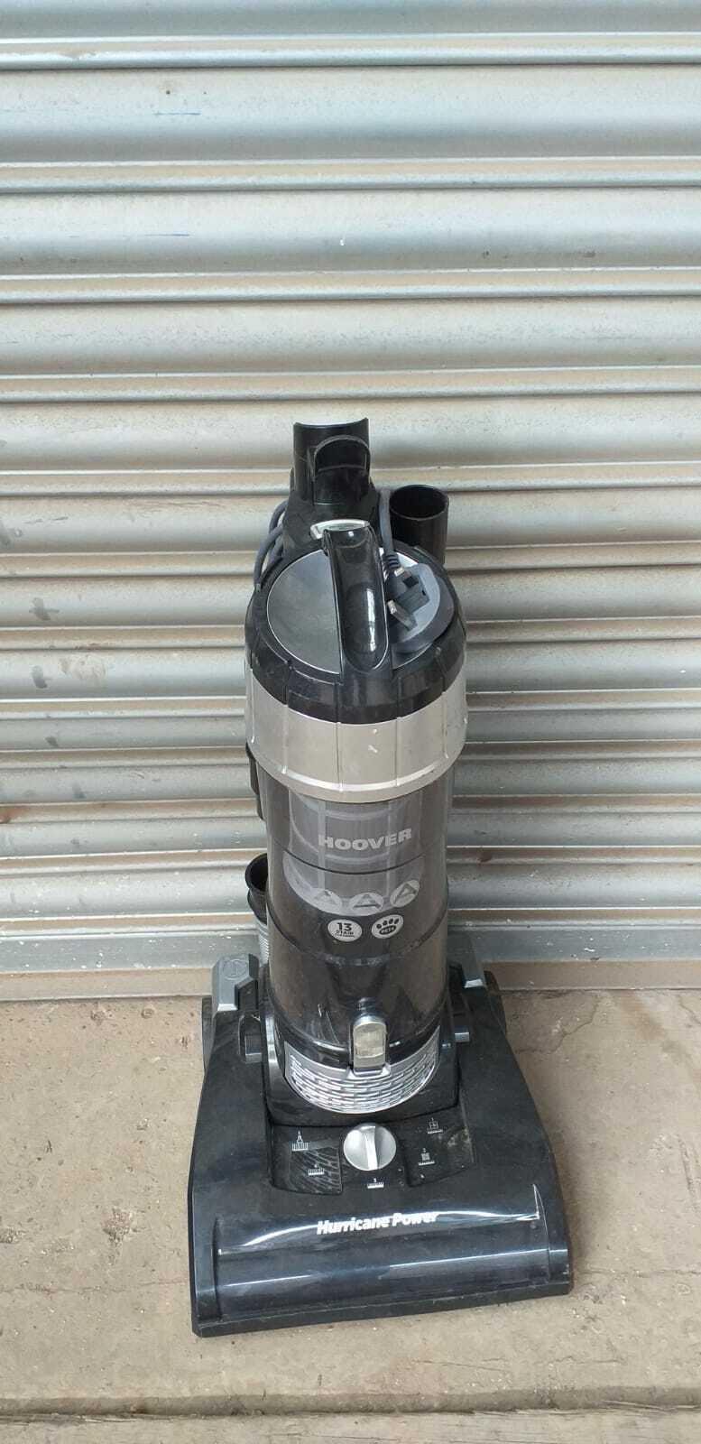 Hoover TH31VO01 Vortex Evo Bagless Upright Vacuum Cleaner