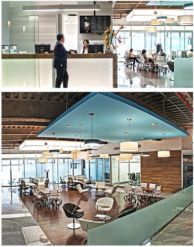 Oficina En Renta En Centro De Negocios En Corporativo Ceo Para 6 Personas (m2o15