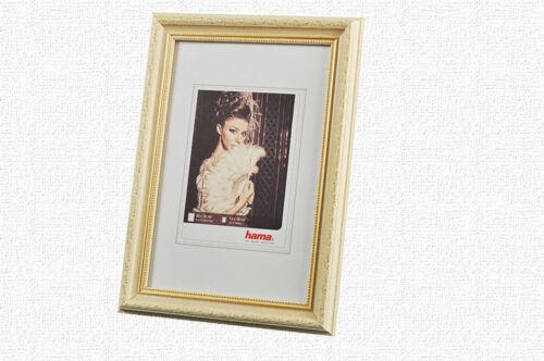 """Images-cadre /""""ELBA/"""" Champagne Cadre photo portrait cadre de Hama"""