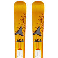 Atomic Aft: Stomp Skis (no Bindings / Plate System) 183/ 186cm