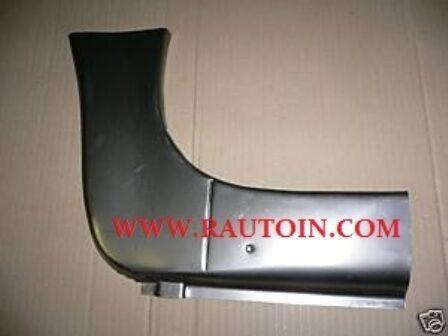 FIAT 500 F L R ANGOLO SOTTOPORTA SX front fender tip