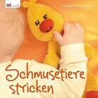 Schmusetiere stricken von Regina M. Altmeyer und Michael Altmeyer (2013, Gebundene Ausgabe)
