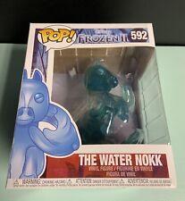 """Nouveau Funko Pop 6/"""" Vinyl Figure 592-Disney congelés 2 L/'eau Nokk"""