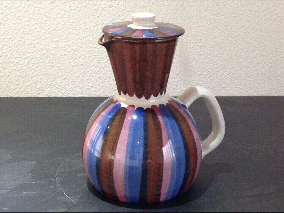 Keramik, Kande med låg