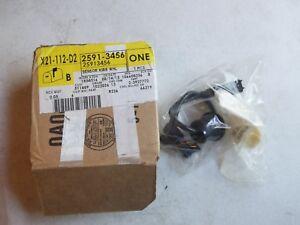 GM-OEM-ABS-Anti-lock-Brakes-Rear-Speed-Sensor-25913456