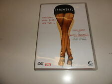 DVD  Secretary