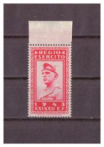 Italien-Regio-Esercito-Vittorio-Emanuele-III-Victor-Emmanuel-III-1943-MNH
