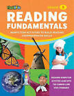 Reading Fundamentals: Nonfiction Activities to Build Reading Comprehension Skills: Grade 5 by Aileen Weintraub (Paperback, 2016)