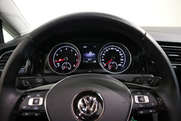 VW Golf VII 1,4 TSi 150 Highl. Variant DSG - billede 3