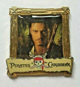 Disney-Pin-Badge-Pirates-of-the-Caribbean-Will-Turner
