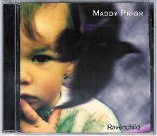 Maddy Prior - Ravenchild - 1999 CD