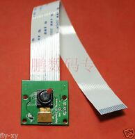 OV5647 5MP Camera OV5647 Camera Module for Raspberry Pi A/B+/2 Model B W/ Cable