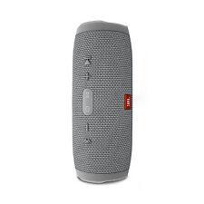 JBL Charge 3 Grey (JBLCHARGE3GRAYEU) Soundsysteme
