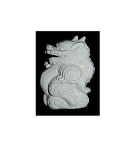 NEW-Benihana-Year-of-The-Dragon-TIKI-Mug-Chinese-New-Year-NIP-HTF