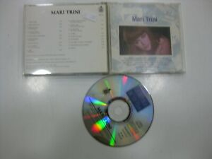 Mari Trini CD Spanisch Hören 1993