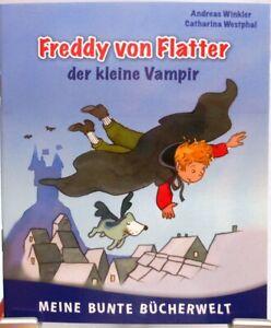 Der-kleine-Vampir-Freddy-von-Flatter-Erstes-Lesen-und-Vorlesen-mit-Bildern