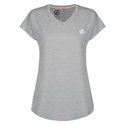 Dare 2B Damen Laufshirt Sportshirt Funktionsshirt Vigilant DWT455