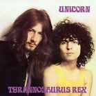 Unicorn [Expanded Edition] by Tyrannosaurus Rex (CD, Oct-2004, Polydor)